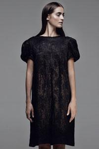 Черное платье #13