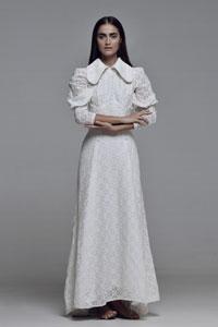 Белое платье #4