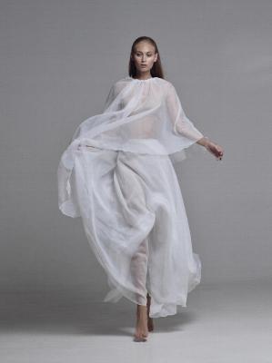Белое платье #5