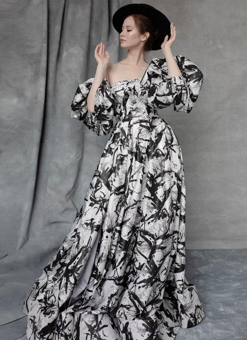 Платье Церера