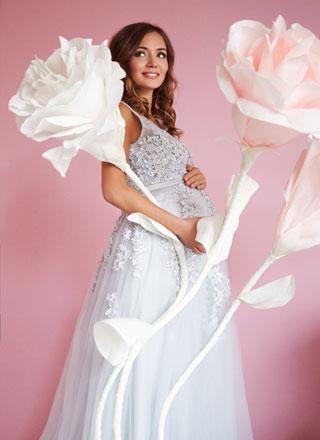 Фотосъемка беременности в Нижнем Новгороде