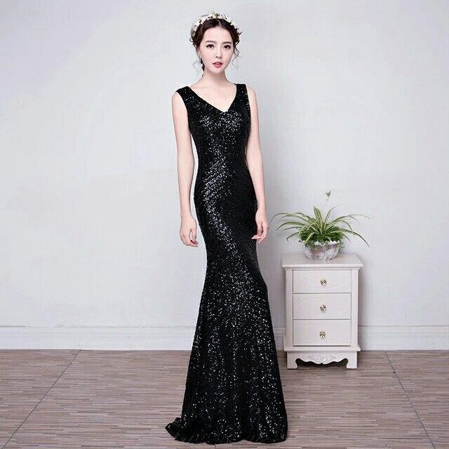 Черные платья напрокат